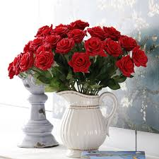 silk roses wholesale silk heads wholesale suppliers alibaba