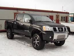 nissan trucks black nissan titan price modifications pictures moibibiki