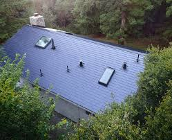 solar panels on houses here u0027s how much one of tesla u0027s amazing solar roofs actually costs