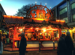 German Christmas Market Decorations by Bristol German Christmas Market Anneklienssolotravelsandadventure