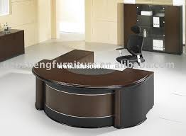 Delighful Designer Office Desk Stylish Modern Design Of In - Designer office table