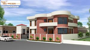 Residential Design Websites 5 Bedrooms Duplex 2 Floors House Area 600m2 20m X 30m Click