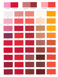 farwest paint mfg co industrial color chart