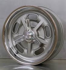 Ford Classic Truck Wheels - rod muscle car vintage vintage wheels mustang rod and