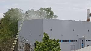Wetter Bad Friedrichshall Bad Friedrichshall Hochofen Brennt Im Eisenwerk Würth Durch Region