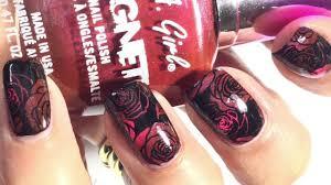 paintedpolishbylexi la dodgers nail nails nailart sports lacquer