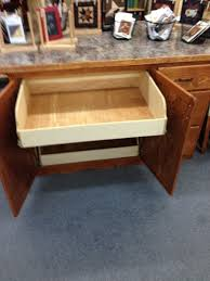 Quilting Cutting Table by The Hand Made Quilting Furniture Southwestern Mn