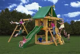 20 best playset images on pinterest wooden swings play sets and