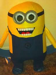 despicable me halloween costumes bee do bee do 5 awesome diy minion halloween costumes from