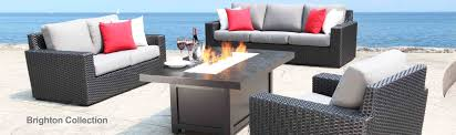 Cast Aluminum Patio Furniture Canada by Patio Furniture Canada Shop Patio Furniture At Cabanacoast