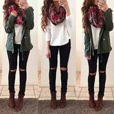 all2all  Teen Fashion 2018 Teen Winter Outfit Dresses Trends