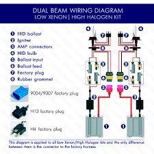 installation within h4 headlight bulb wiring diagram gooddy org