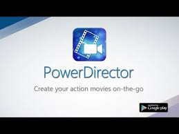 how to make fan video edits powerdirector video editor app 4k slow mo more apps on google play