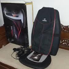 Jual Alat Pijat Punggung Advance terjual kursi pijat ogawa portable alat pijat punggung elektrik
