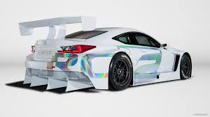 lexus sports car racing 2014 lexus rc f gt3 racing concept rear hd wallpaper 12