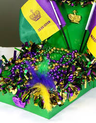 mardi gra floats mardi gras shoebox float keila v dawson