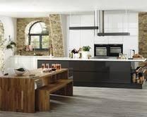 Howdens Kitchen Design Clerkenwell Gloss Graphite K I T C H E N Pinterest Kitchens