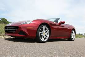 ferrari supercar 2016 the 2016 ferrari california t is a hungry wolf waiting for meat
