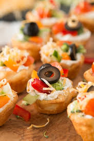 easy vegetarian canapes easy veggie pizza appetizer oh basil