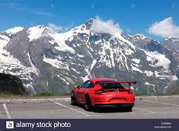 porsche gt3 porsche gt3 rs grossglockner high alpine road kaernten east