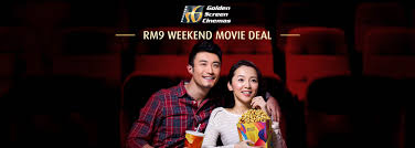 hong leong bank malaysia promotions rm9 movie tickets every fri