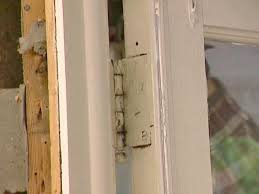 how to enlarge a wall opening for french doors how tos diy