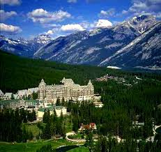 22 best banff images on banff springs canada and places