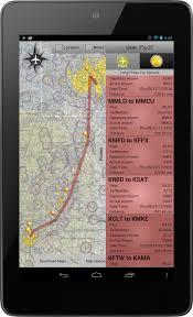 fltplan apps para la aviación navegación ii avion y piloto