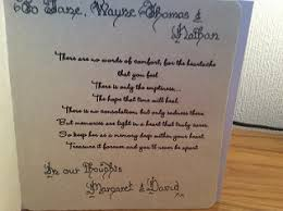 10 beautiful sentiments to write in a sympathy card tapgenes