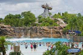 Six Flags In Usa Best Water Parks In The Usa For Slides Wave Pools And Rides