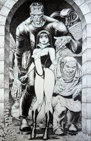 Best Classic Movies 128 Best Lineart Classic Movie Monsters Images On Pinterest