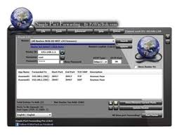 auto port forwarding program simple port forwarding 3 8 5 free for windows