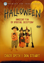 Halloween Dvd Halloween Dvd Innocent Fun Or Spiritual Deception U003ccalvary
