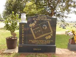 pictures of tombstones tombstones in alberton gravestones headstones