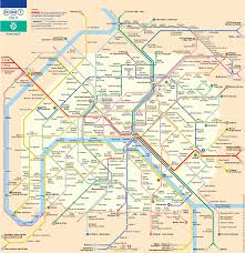 Metro Moscow Map Pdf by Propertyinvesting Net Property Investment Special Reports 227
