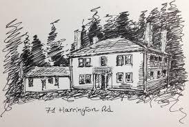 historic framingham 71 harrington rd framingham ma