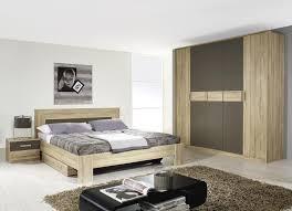 chambre à coucher chêtre chambre a coucher en bois massif chambre chene massif contemporain