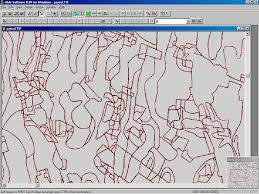 Package Mapping R2v Raster To Vector Conversion Gis Mapping Cad
