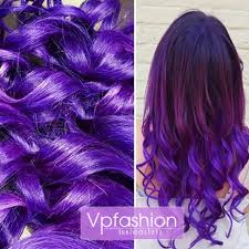 weave hairstyles with purple tips colorful hairstyles vpfashion