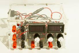 simple diy lab power supply bajdi com