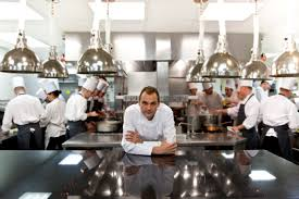 New Kitchen Costs How Much Does It Cost To Eat Dinner At The 10 Best Restaurants In