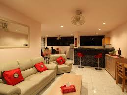 shiva apartment 80 m2 sea view pool 2 c kitchen with bar
