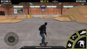 skate board apk skateboard 3 apk obb mod 1 0 7