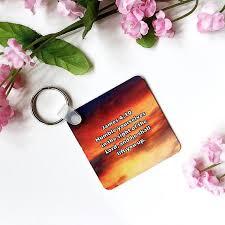 inspirational keychains christian keychain bible verse keychain inspirational keychains
