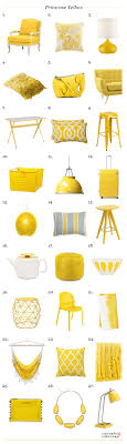 home interior accents best 25 yellow home decor ideas on yellow accents