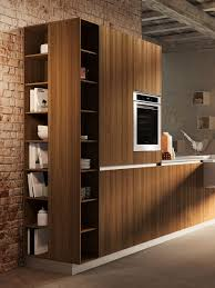 board space saving kitchen