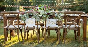 chair rentals near me farm table rental oconee events atlanta athens and lake