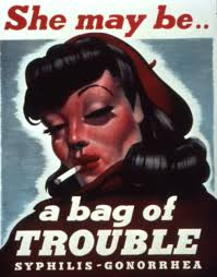 She She File She May Be A Bag Of Trouble Jpg Wikimedia Commons
