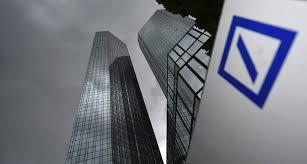 sede deutsche bank deutsche bank anuncia unas p礬rdidas de 1 402 millones de euros en