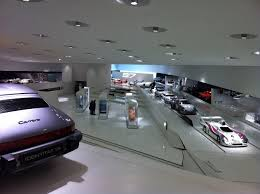 stuttgart porsche factory porsche museum someone has built it before